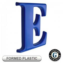 Gemini FORMED PLASTIC Sign Letters